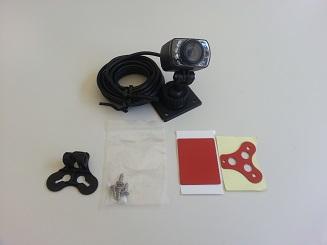 Motocam NDC90 IR Camera