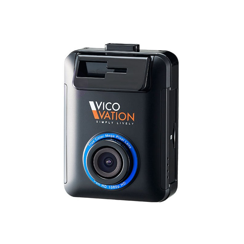 Vico-Marcus1 dashcam