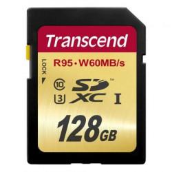 SDXC 128GB SD Speicherkarte UHS-I U3